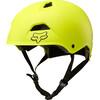 Fox Flight Sport Helmet Men yellow/black